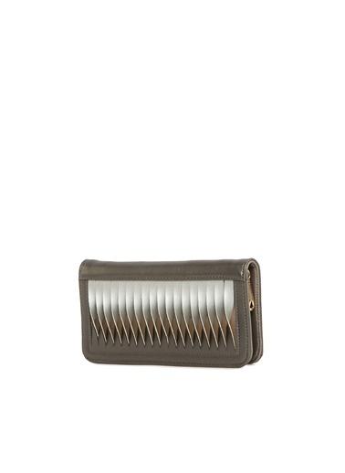 Bagmori Cüzdan Gümüş